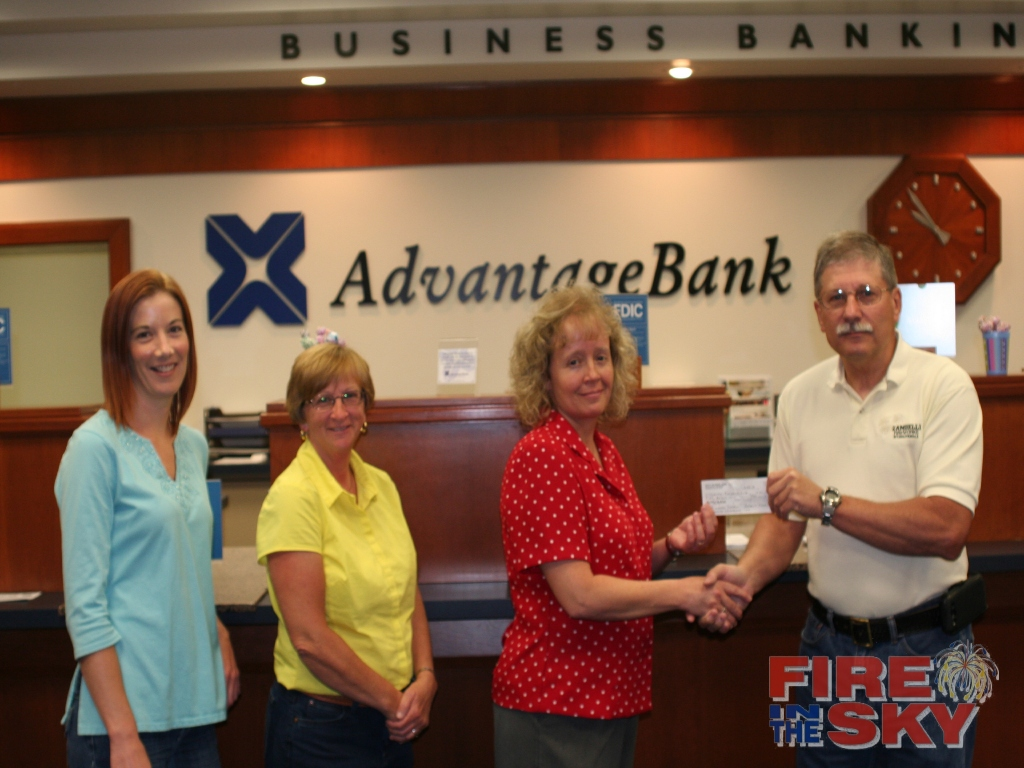 Advantage Bank 2
