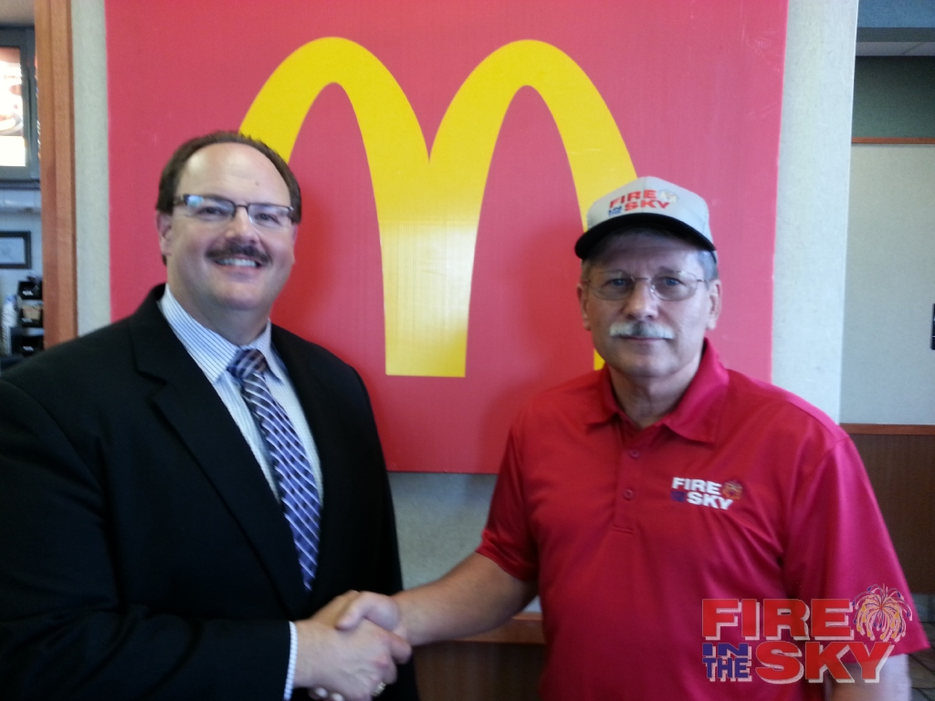 McDonalds Resturant