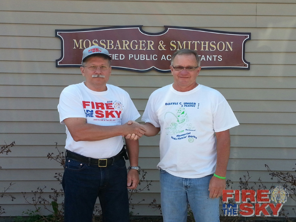 Mossbarger-Smithson CPA