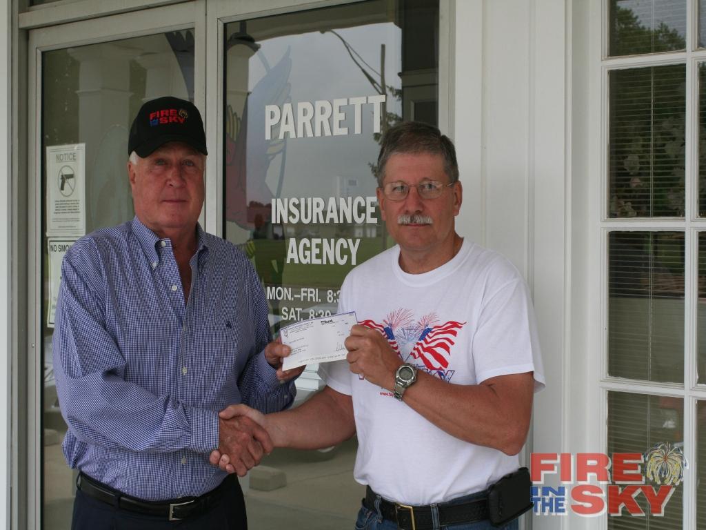 Parrett Ins 1